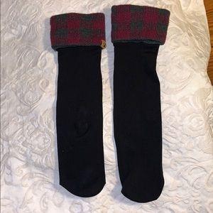 Half-knee high socks 🧦